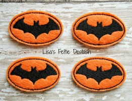 Bat Felties