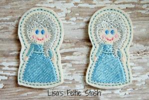 Elsa Cutie *CLEARANCE*